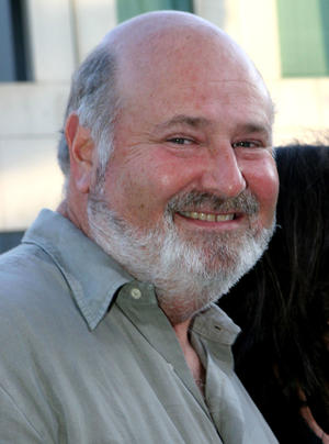 Spotlight On: Rob Reiner