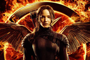 The Hunger Games: Mockingjay - Part 1 Character Guide