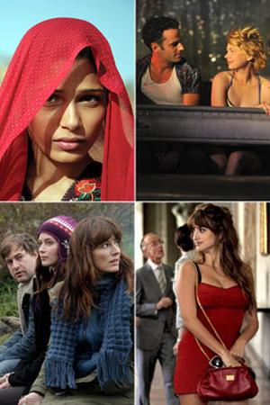 2012 Alternative Summer Movies