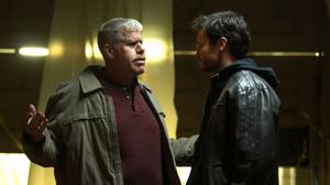 Ron Perlman on the Thriller 'Crave' and His Increasingly Big Career in Independent Films