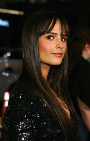 "Jordana Brewster at the Los Angeles premiere of ""Texas Chainsaw Massacre: The Beginning"""
