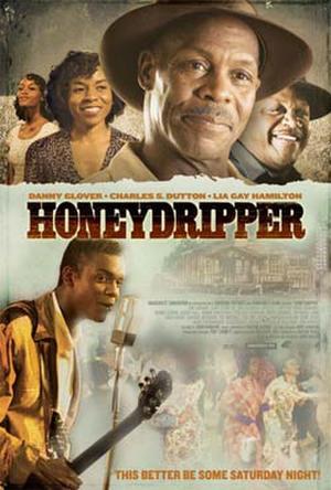 """Poster art for """"Honeydripper."""""""