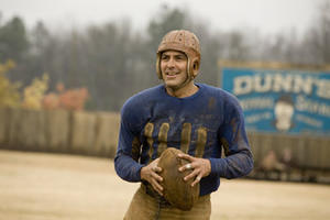 "George Clooney in ""Leatherheads."""