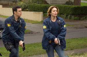 "Colin Hanks and Diane Lane in ""Untraceable."""