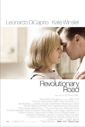"""Poster Art for """"Revolutionary Road."""""""
