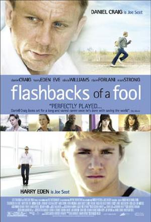 "Poster art for ""Flashbacks of a Fool."""