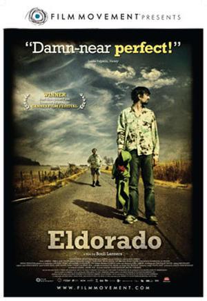 """Poster art for """"Eldorado."""""""