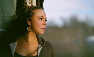 "Mariah Carey stars in ""Tennessee."""