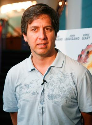 "Ray Romano at the special New York screening of ""Ice Age: Dawn of the Dinosaurs."""