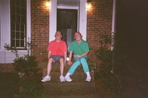 """A scene from """"Trash Humpers."""""""