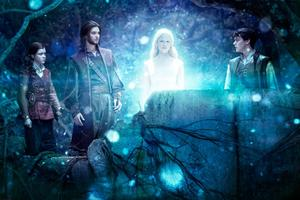 """A scene from """"The Chronicles of Narnia: The Voyage of the Dawn Treader."""""""
