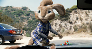 """A scene from """"Hop."""""""
