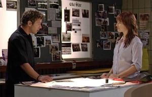 """Ryan Philippe and Malin Akerman in """"The Bang Bang Club."""""""