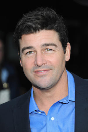 "Kyle Chandler at the California premiere of ""Super 8."""