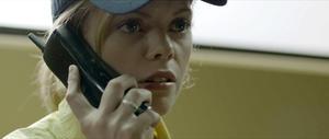 """Dreama Walker in """"Compliance."""""""