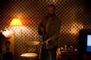 """Jeffery Wright in """"A Single Shot."""""""