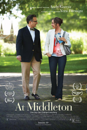 "Poster art for ""At Middleton."""