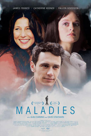 """Poster art for """"Maladies"""""""