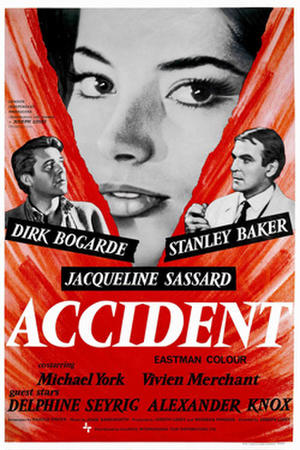"""Poster art for """"Accident"""""""