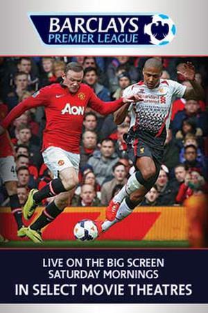 """Poster art for """"Barclays Premier League Live."""""""