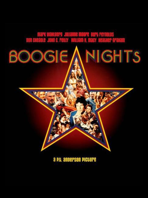 Boogie Nights / Punch Drunk Love Movie Photos and Stills ...