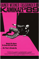 Kamikaze '89 showtimes and tickets