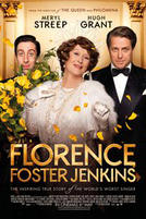 Florence Foster Jenkins showtimes and tickets