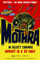RiffTrax Live: Mothra showtimes and tickets