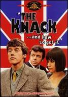 The Knack, and How to Get It showtimes and tickets
