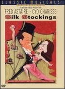 Silk Stockings showtimes and tickets