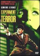 Experiment in Terror showtimes and tickets