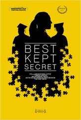 Best Kept Secret showtimes and tickets