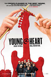 Young@Heart showtimes and tickets