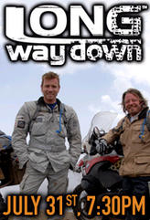 Long Way Down showtimes and tickets