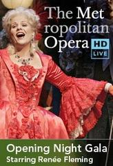 The Metropolitan Opera: Opening Night Gala showtimes and tickets