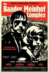 The Baader Meinhof Complex showtimes and tickets