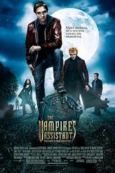 Cirque du Freak: The Vampire's Assistant showtimes and tickets