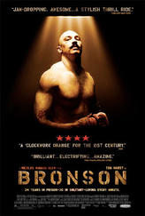 Bronson showtimes and tickets