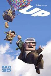 Up in Disney Digital 3D showtimes and tickets