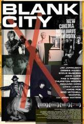 Blank City showtimes and tickets