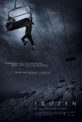 Frozen (2010) showtimes and tickets