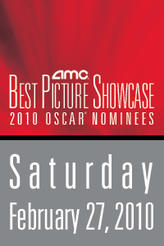 AMC Best Picture Showcase: 2010 Oscar® Nominees – February 27 showtimes and tickets