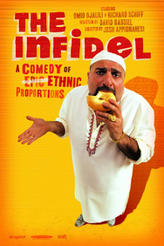 The Infidel showtimes and tickets