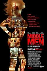 Middle Men showtimes and tickets