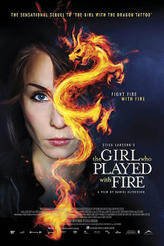 The Girl Who Played With Fire showtimes and tickets
