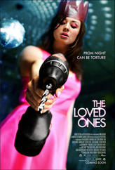 The Loved Ones showtimes and tickets