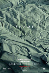Shame (2011) showtimes and tickets