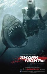 Shark Night 3D showtimes and tickets