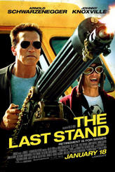 The Last Stand showtimes and tickets