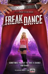 Freak Dance showtimes and tickets